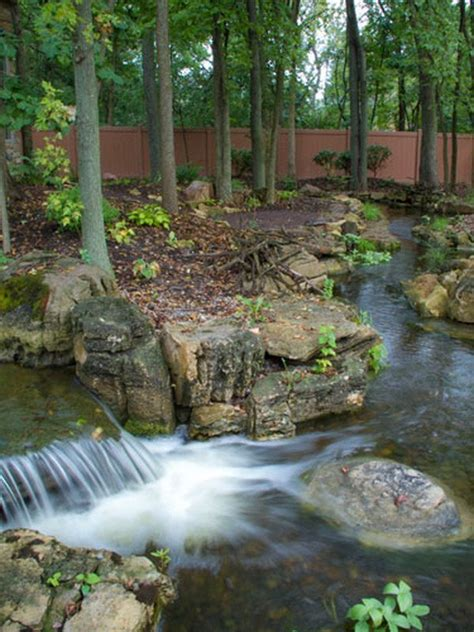 million dollar backyard pond find out how this million dollar backyard oasis was