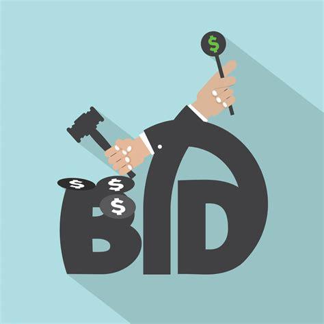 bid in definici 243 n de bid 187 concepto en definici 243 n abc