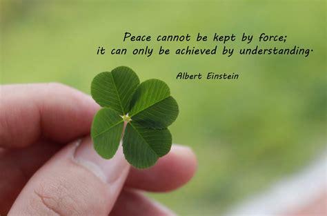 Peace Quotes 40 Inspirational Peace Quotes Unique Viral