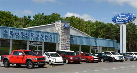 crossroads ford albany ny ford dealer ford trucks