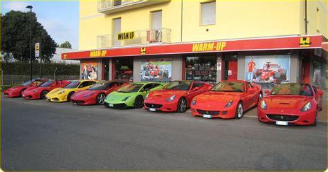 maranello italien pushstart test drive maranello italy need to