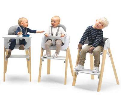 seggiolone diventa sedia diventa mamma tester prodotti stokke omaggiomania