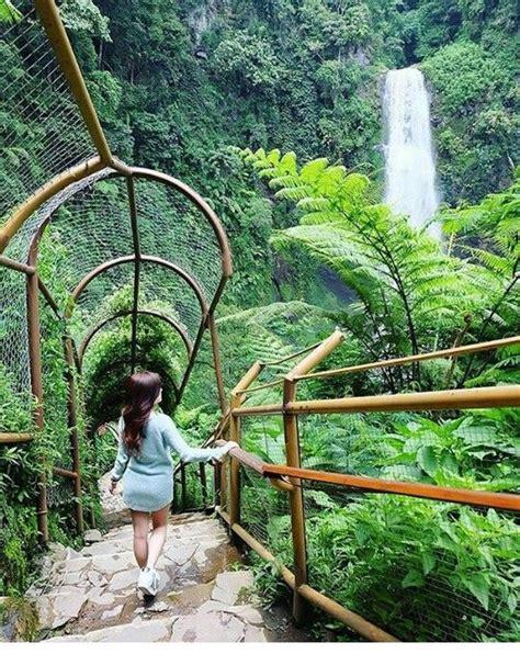 tempat tato di bandung curug cimahi waterfall lembang bandung utara jawa barat
