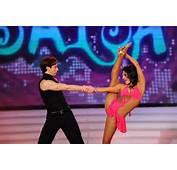 Anorak  Silvina Escudero Photos Strictly Come Dancing Argentina Has