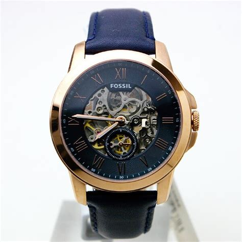 Jam Tangan Fossil Fs4662 Original jual jam tangan fossil pria original jual jam tangan
