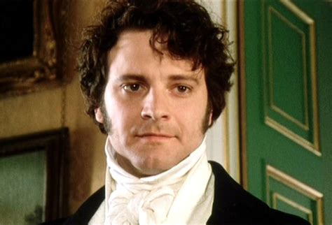 Yet Another Period Drama Blog: Defending Mr. Darcy Colin Firth Pride