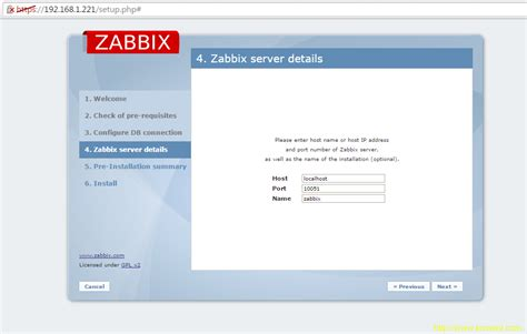 Zabbix Server Tutorial | installing and configuring zabbix 2 4 5 on debian 8 and