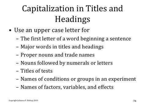 do you capitalize titles in cover letters essay title capitalization sludgeport919 web fc2
