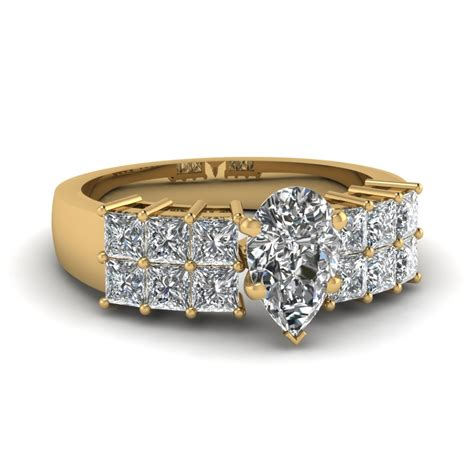 engagement ring styles 12 gold engagement ring styles fascinating diamonds