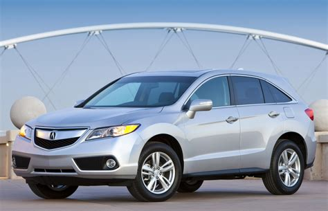 acura rdx crossover for 2015 starts at 34 895 aimed at
