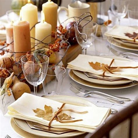 fall table decorating ideas 30 festive fall table decor ideas