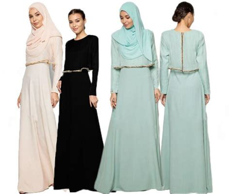 Design Dress Muslimah 2017 | turkish abaya picture more detailed picture about caftan
