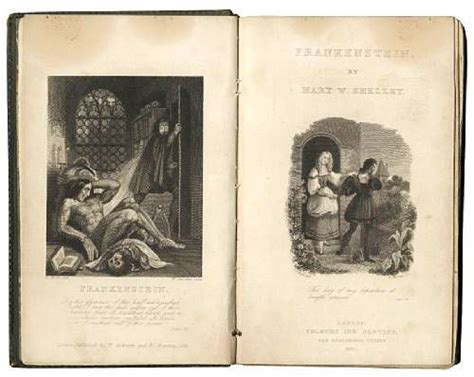 frankenstein or the modern prometheus the 1818 text 25 best frankenstein by shelley images on