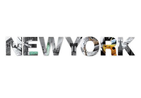 Wall Tile Stickers new york acrylic letters wall art com