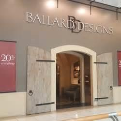 ballard designs phone number ballard designs furniture stores 2223 n w shore blvd ta fl reviews phone number