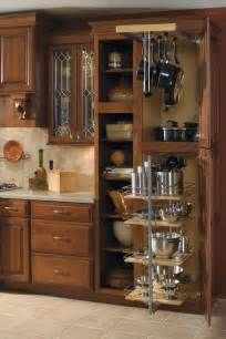 Storage Cabinets For Kitchen by Utility Storage Cabinet With Pantry Pullout Kemper
