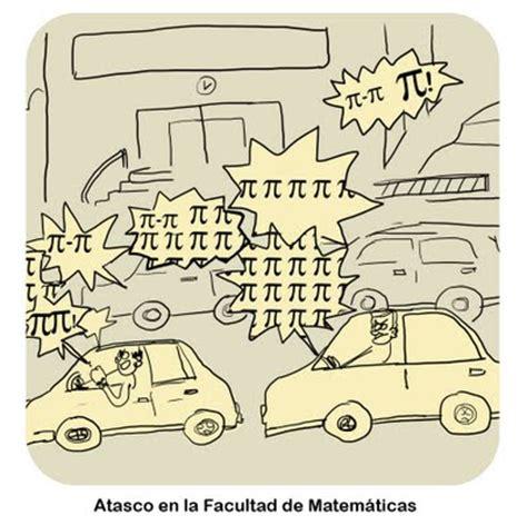imagenes matematicas graciosas embotellamiento en la facultad de matem 225 ticas imagenes