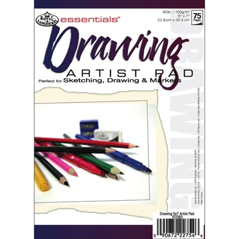 Drawing A Complete Drawing Kit For Beginners