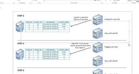 visio resize shapes resizing a grid shape in microsoft visio 2013