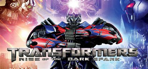 Pc Transformers Rise Of The Spark transformers rise of the spark free pc
