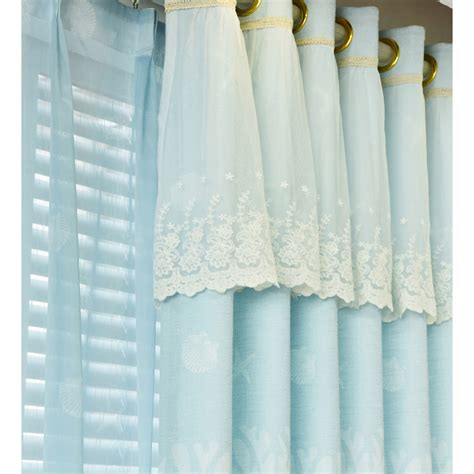 blue curtains with stars baby blue star curtains integralbook com