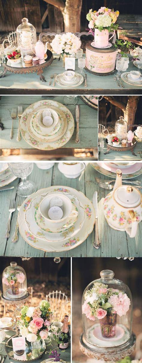 bridal shower dinner table best 25 tea party wedding ideas on pinterest tea party