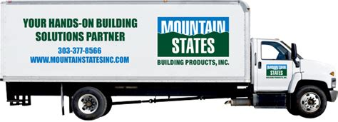 home mountain states building products inc
