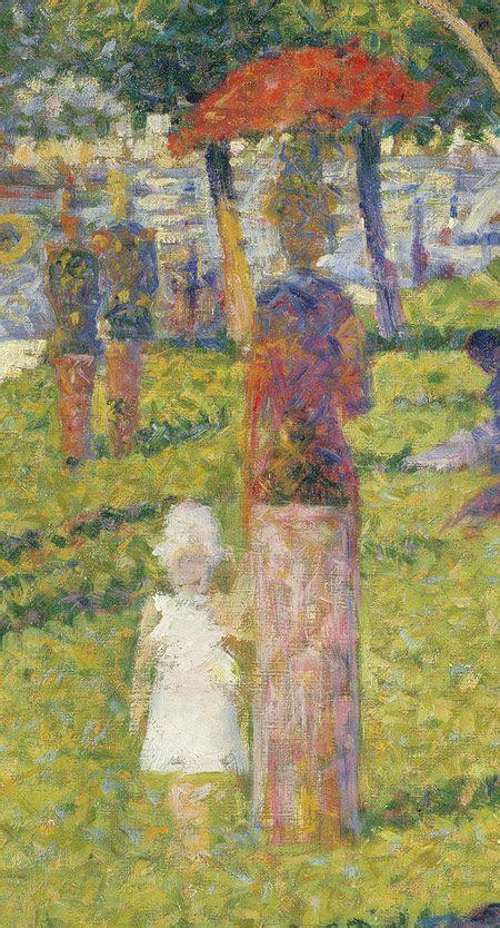georges seurat most famous paintings art pinterest best 25 la grande jatte ideas on pinterest