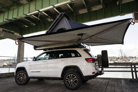 overland jeep setup turning a 2017 jeep grand trailhawk into the