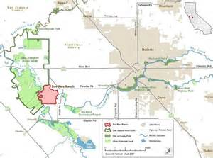 san joaquin california map visitor attractions in san joaquin county california