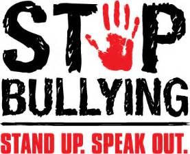 Is bullying a normal and inevitable part of childhood born for