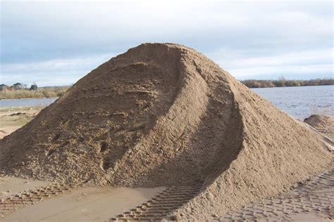 pit sand plastering pit sand