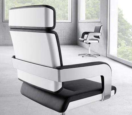 Office Desk And Chair Design Ideas The Charta Office Chair Office Design Www Officedesignblog Modern Sleek The Desk Set