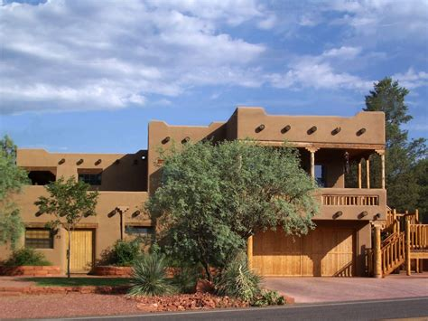 Cabin Rental Sedona by Luxurious Suite At Rock Crossing Vrbo