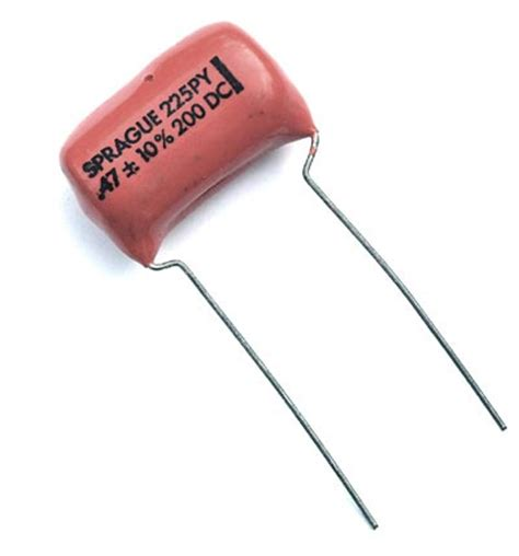 orange drop capacitors datasheet 0 47uf capacitor