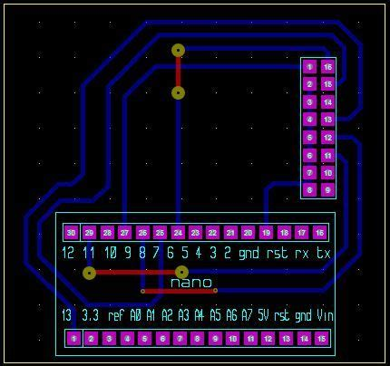 arduino nano proteus library amazingdom