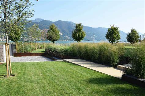 giardino terrazzato un giardino terrazzato vista lago progettazione giardini