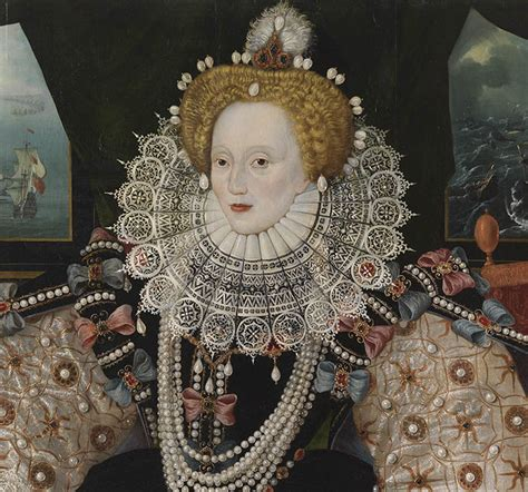 armada portrait the armada portrait of elizabeth i visit s house