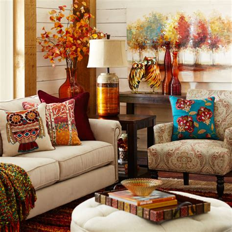 pier one living rooms fall is almost here get your living room ready from pier