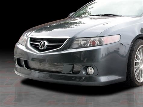 2004 acura tsx front bumper ks style front bumper cover for acura tsx 2004 2005