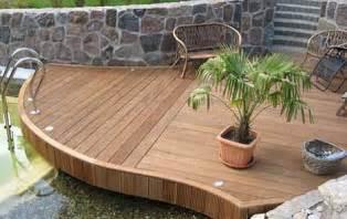 garten terrasse bauen garten terrasse holz anlegen terrasse bauen ein deck auf