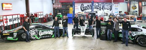 Gas Monkey Garage Richard Rawlings by Gas Monkey Energy Drink And 2016 Motorsports Announcement