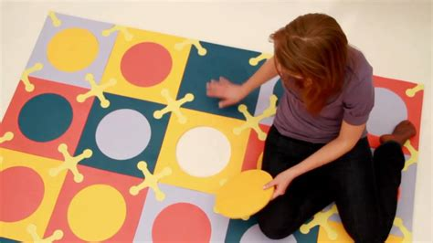 skip hop playspot floor tiles youtube