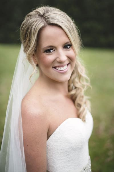 Side Wedding Hair With Veil by Side Wedding Hair With Veil Www Pixshark Images