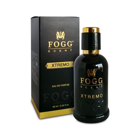 Parfum Foggs fogg scent xtremo for 90ml