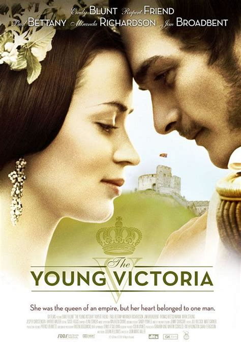 young victoria movie the young victoria movieguide movie reviews for christians