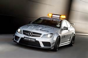 2012 mercedes c 63 amg coupe black series dtm safety