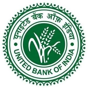united bank  india logo  tagline