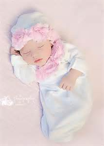 Take Home Clothes For Newborns Take Me Home In White With Pink Rosettes Are