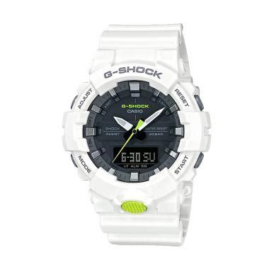 Limited Kemeja Pria Black List White jual casio g shock digi ltd edition color jam tangan pria white ga 800sc 7a
